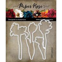 Paper Rose - Dies - Kangaroo Paw