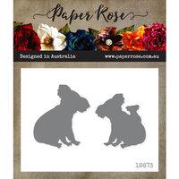 Paper Rose - Dies - Koalas