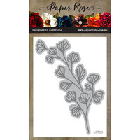 Paper Rose - Dies - Ginko Leaf - Large