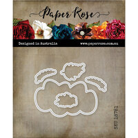 Paper Rose - Dies - Easter Basket Accessories