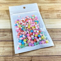 Paper Rose - Shaker Elements - Pastel Confetti Mix