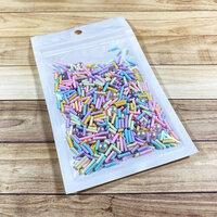 Paper Rose - Shaker Elements - Pastel Sprinkles Mix