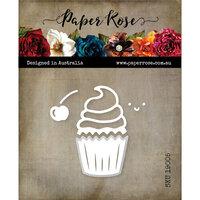 Paper Rose - Dies - Cupcake