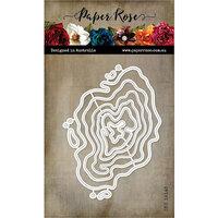 Paper Rose - Dies - Splat Nesting