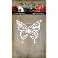 Paper Rose - Dies - Lyla Butterfly