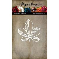 Paper Rose - Dies - Simple Leaf Large