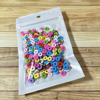 Paper Rose - Shaker Elements - Fruit Rounds Mix
