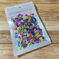 Paper Rose - Shaker Elements - Fruit Loops Mix