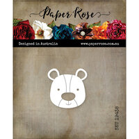 Paper Rose - Dies - Little Bear