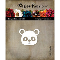Paper Rose - Dies - Little Panda
