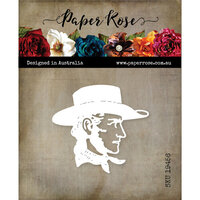 Paper Rose - Dies - Cowboy Head