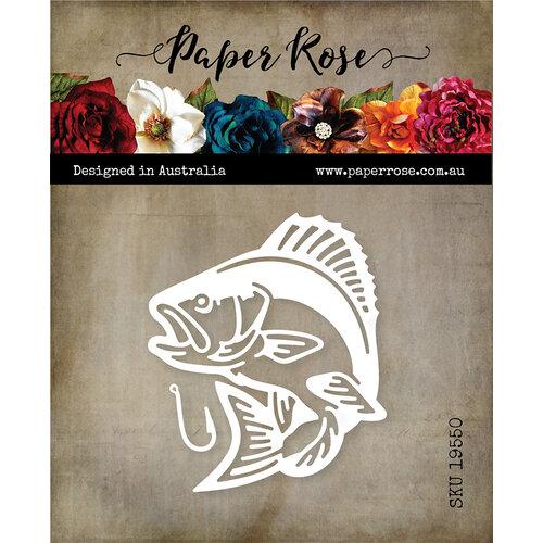 Paper Rose - Dies - Bass Fish