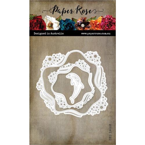 Paper Rose - Dies - Dolphin Dance