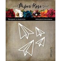 Paper Rose - Dies - Paper Planes