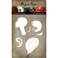 Paper Rose - Dies - Veronica Girl