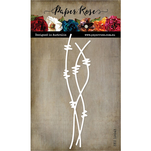 Paper Rose - Dies - Sound Wave 1