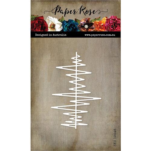 Paper Rose - Dies - Sound Wave 2