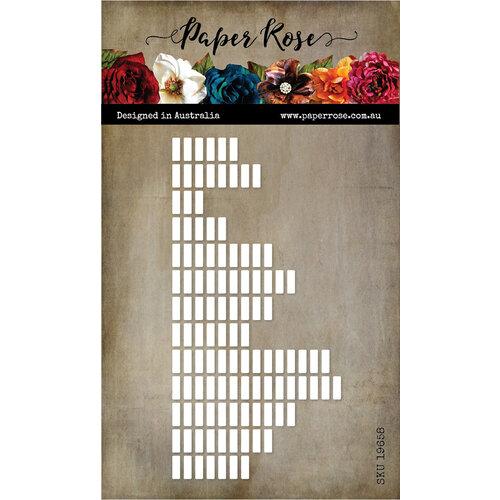 Paper Rose - Dies - Sound Wave Pixels