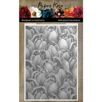 Paper Rose - Embossing Folder - Tulips 3D