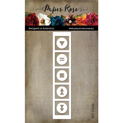 Paper Rose - Dies - Music Controls