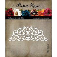 Paper Rose - Dies - Rounded Decorative Corner 1