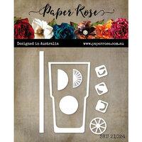 Paper Rose - Dies - Summer Drink