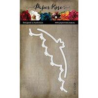 Paper Rose - Dies - Balloon Borders