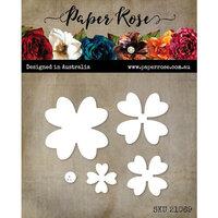 Paper Rose - Dies - Eve Flower
