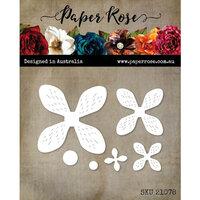 Paper Rose - Dies - Alana Flower