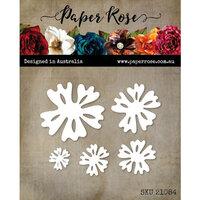Paper Rose - Dies - Eliza Flower