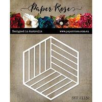 Paper Rose - Dies - Hugo Hexie