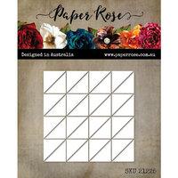 Paper Rose - Dies - Juliette's Quilt Block