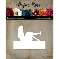 Paper Rose - Dies - Stay at Home - Reading