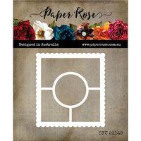 Paper Rose - Dies - Card Creator 5