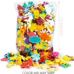 Prima - Jumbo Bag of Flowers - Brights, CLEARANCE