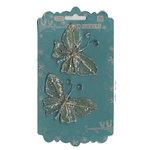 Prima - Fluttering Butterflies Collection - Butterfly 2