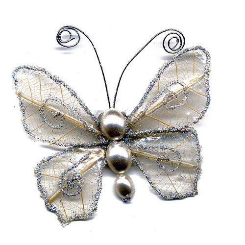 Prima - Fluttering Butterflies Collection - Butterfly 3