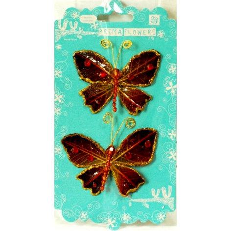 Prima - Fluttering Butterflies Collection - Butterfly 5
