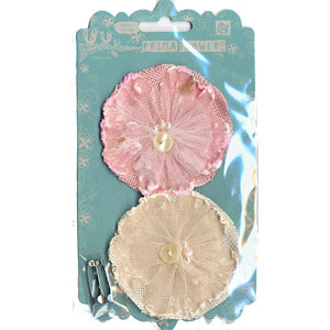 Prima - Bonnet Blooms Collection - Flowers - Candy, CLEARANCE