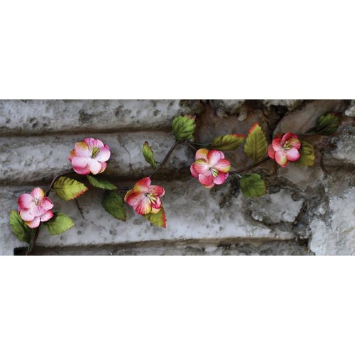 Prima - Petite Fleur Vine Collection - Flower Vine - Cherry Blossom
