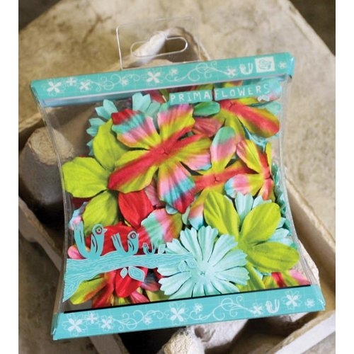 Prima - Sunshine Flowers Collection - Flowers - Emily