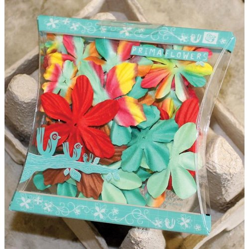 Prima - Sunshine Flowers Collection - Flowers - Suzy