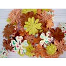 Prima - Essentials 6 Collection - Flowers - Signs Of Spring, CLEARANCE