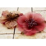 Prima - Fleur Danseur Collection - Flower Embellishments - Basque