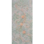 Prima - Say It In Pearls Collection - Self Adhesive Jewel Art - Bling - Fairy Magic with Flowers - Light Pink