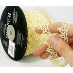 Prima - Lace Collection - Chiffon Delicate Spool - 30 Yards
