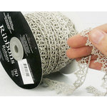 Prima - Lace Collection - Silver Moon Delicate Spool - 30 Yards