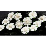 Prima - Innoscence Collection - Flower Embellishments - Mix 32, CLEARANCE