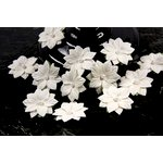 Prima - Innoscence Collection - Flower Embellishments - Mix 5, CLEARANCE