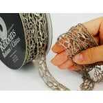 Prima - Lace Collection - Smoky Colonnade Spool - 30 Yards